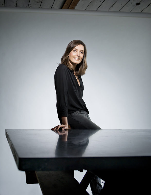 Designerin MILLE FIABE, Katrin Ruoffner